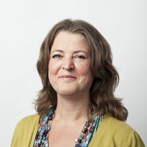 Caroline Boekel